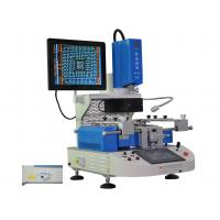 Quality Optical alignment wds-620 BGA rework station for pcb /laptop mainboard repairing cheap soldering welding machine for sale