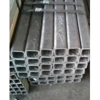 China seamless square tubing on sale
