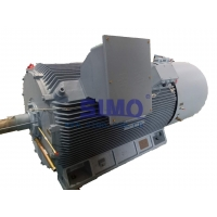 Quality H355 H630 Frame Three Phase Asynchronous Motor YX2 3551-2 185kW for sale