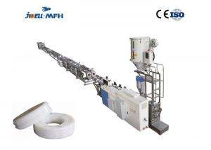China PERT Dual Pipe 32mm PPR Pipe Extrusion Line on sale