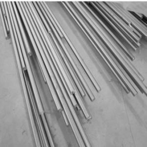 Quality Gr19 titanium alloy bar(Ti-3Al-8V-6Cr-4Mo-4Zr) for sale