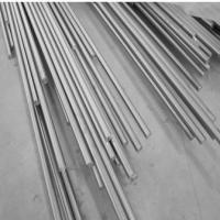 Quality titanium alloy bar BT 3-1 TC6 raw materials in stock for sale