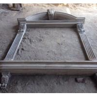 Grc Window Frame Decorative Sill Cornice Moulding Combination At Whole Prices