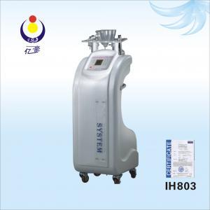 Quality (Manufacturer) IH803 vibrating massage beauty breast enhancer for sale