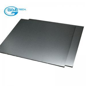 Quality Carbon Fiber Sheet for sale