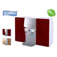 Buy cheap Reverse Osmosis Water Purifier With Heater , Hot and Warm Water Filter Machine from wholesalers