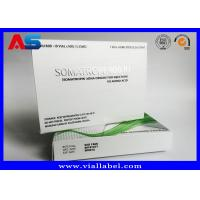 Quality Growth Hormone Medication Pharmaceutical Hgh Box for sale