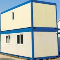 Quality 2 Bedroom Movable Container Homes 2 bedroom modular homes for sale