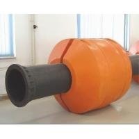 Buy cheap Sand and Slurry DN450mm HDPE Dredging Pipe Floater for mining tailing slurry from wholesalers