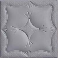 Embossed 3d Textures Interior Wall Panels For Conference Room