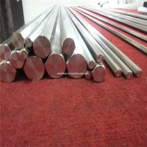 Quality Gr2 grade2 titanium hex bar Hexagonal rods Gr2 hexagon bars for sale