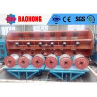 Quality Rigid Strander Wire Cable Making Machine 12+18+24 For 630mm Reel for sale