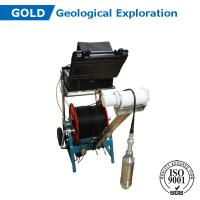 Quality Fucus Adjustable Electric Rotating Cam Borehole Inspection Televiewer System for sale
