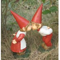 Quality resin garden gnome for sale