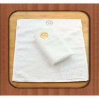 Quality 2016 100% cotton hotel towel, custom quick dry hotel face towel shipping from China for sale
