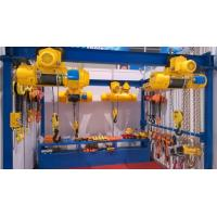 Quality Crane 05ton 5 ton 10 ton Electric Wire Rope Hoist Lifting Machine Price for sale