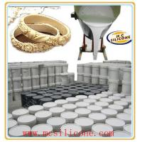Buy cheap RTV-2 Silicone Rubber for Polyester Mold Making from wholesalers