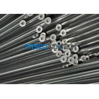 Quality TP321 / 321H 1 / 2 Inch Seamless Stainless Steel Tube ASTM A269 With Bright Annealed Surface for sale