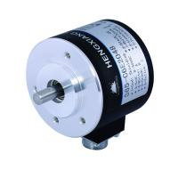 Quality Solid Shaft Incremental Optical Rotary Encoders S65 512 Resolution IP65 For Sensor for sale