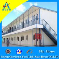 China low cost prefabricated movable house on sale
