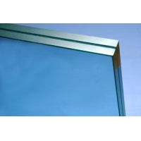 Quality 8mm Toughened Glass Panels for sale
