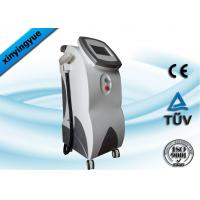 Quality Vertical 1064 532 nm Q Switch ND YAG Laser Tattoo Removal Equipment for sale