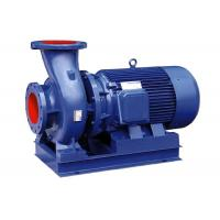 China Wide Flow Channel Low Pressure Centrifugal Pump For Conveying Liquid / Coarse Pulp on sale