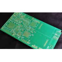 Quality FR4 Custom Printed Electronic Circuit Board Assembly 28L LsoLA370RH Tg180 for sale