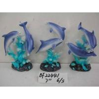 Quality Polyresin Dolphin Gift for sale