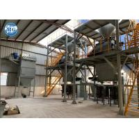 Quality Ceramic Tile Adhesive Dry Mix Mortar Production Line With Environmental Protection for sale