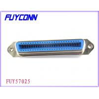 Quality 2.16mm Centerline 36 Pin Female Centronic Solder DDK Connector Certified UL for sale