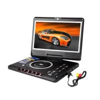 Quality Deluxe Portable DVD Player with 11.3 Inch LCD Screen for sale