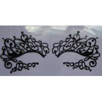 Quality Safe And Non-Toxic Eye Shadow Tattoo Sticker For Beautiful Eyelashes for sale
