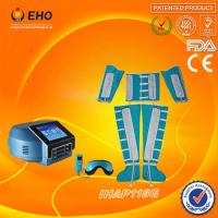 Quality 2016 Air Compressor Pump Anti Puffiness Lympha Drainage Machine - IHAP118 for sale