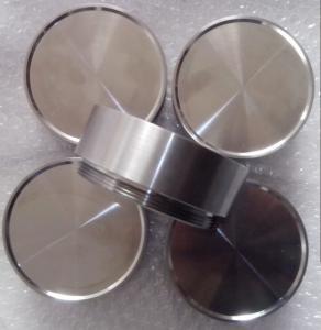 Quality vacuum coating ASTM B550 zr 702 zirconium for sale