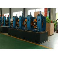 Buy cheap High Performance Welded Pipe Mill Cr12 Material Steel Pipe Machine from wholesalers