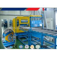 8-12m/min 5.5KW Cold Roll Forming Machine Roll Forming Machinery