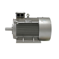 Quality Class F 77.4% High Efficiency Three Phase Asynchronous Motor YE3 90S-4-1.1kW for sale