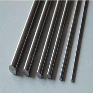 Quality TC6 titanium alloy bar for sale