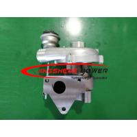 China KP35 Turbocharger In Automobile 8200119854 8200189536 8200351471 8200409037 7701473122 on sale