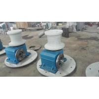 Quality Hydraulic Vertical Warping Winch Capstan for sale