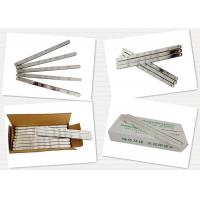 China Thermal Fatigue Resistant SMT Machine Parts / Tin Lead Free Solder Bar on sale