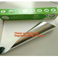 China Aluminum Foil Lined Parchment Eco Friendly Dinnerware on sale