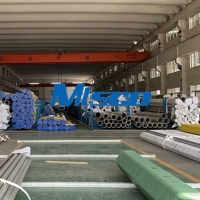 Quality PE ASTM A790 Seamless Stainless 6000MM Duplex Steel Pipe for sale