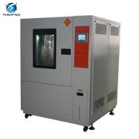 Quality Electronic Humidity Control Cabinet , Humidity And Temperature Controlled Chamber for sale