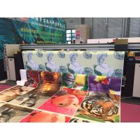 Quality Energy Saving Inkjet Fabric Printing Machine With Epson Print Head CE Certification for sale
