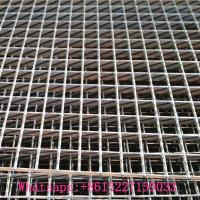 Quality Steel grating steel grid plate net for sale
