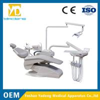 China dental chair unit on sale