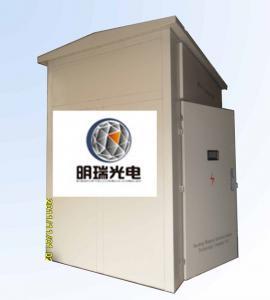 Quality Sell 0.4kv~35kv Stainless Steel Transformer neutral grounding resistance for sale