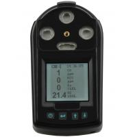 Quality Portable multi gas detector for detect CO, O2, H2S, LEL gas concentration for sale